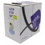 кабель (шнур) 5 Bites UTP 6 100м PVC (US6575-100A)