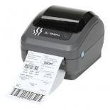 принтер наклеек Zebra GK420d GK42-202520-000, черный