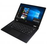 Ноутбук KREZ Ninja TY1103B, черный