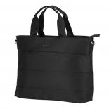 сумка для ноутбука PortCase KCB-70, черная