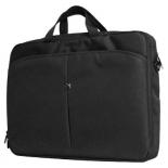 сумка для ноутбука Continent CC101, черная