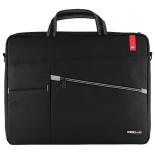 сумка для ноутбука Crown CMB-558, черная