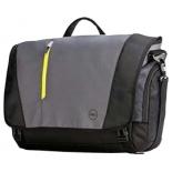 сумка для ноутбука Dell TEK Messenger 17, серая