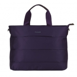 сумка для ноутбука Port case KCB-74, фиолетовая