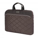сумка для ноутбука Sumdex PON-328 BR, коричневая