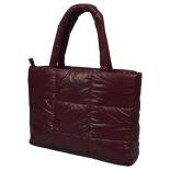 сумка для ноутбука Continent CC-074, бордовая