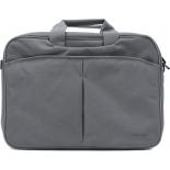 сумка для ноутбука Continent CC-012, серая