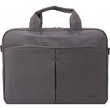 сумка для ноутбука Continent CC-014, серая