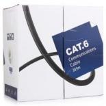 кабель (шнур) 5bites UTP 6 305м PVC 305м (US6400-305A)