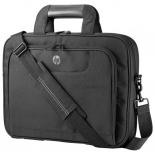 сумка для ноутбука HP Value Topload 14, черная