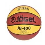 мяч баскетбольный Jogel JB-400 №7 (тренировочный)