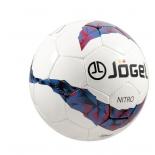 мяч футбольный Jogel JS-700 Nitro №4 (тренировочный)