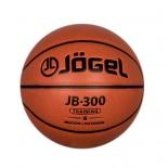 мяч баскетбольный Jogel JB-300 №6 коричневый