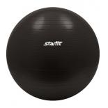 мяч гимнастический Starfit GB-101 (85 см), черный