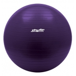 мяч гимнастический Starfit GB-101 (75 см), фиолетовый