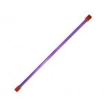 бодибар (6 кг) L1200 мм, фиолетовый