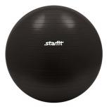 мяч гимнастический Starfit GB-101 (55 см), черный