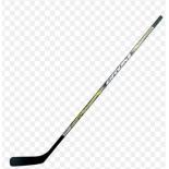 клюшка хоккейная Grom Woodoo 200, SR, левая