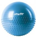 мяч гимнастический Starfit GB-201 (65 см), синий