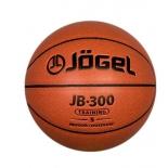 мяч баскетбольный Jogel JB-300 №5 (тренировочный)