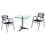 стол со стульями Торг-Хаус Техно (набор)