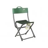 стул складной Camping World Combi, зеленый