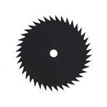 расходные материалы Лезвия сменные Huter GTD-40T L=255мм
