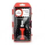 набор инструментов Cablexpert TK-SD-05 (34 предмета)