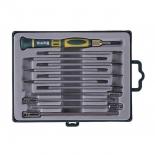 набор инструментов Kraftool 25611-H12 (отверточный)