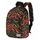 рюкзак городской Nosimoe 008-01D, тигр