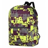 рюкзак спортивный Nosimoe 009D складной, спорт-цвет