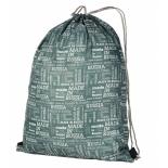 рюкзак спортивный Nosimoe 3115 made russia, зеленый
