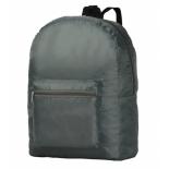 рюкзак городской Nosimoe 009D, серый