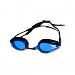очки плавательные Arena Tracks черные-синие-черные
