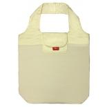 сумка раскладная, желтая