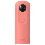 видеокамера RICOH THETA SC розовая