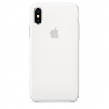 чехол для смартфона Apple для Apple iPhone X белый (MQT22ZM/A)