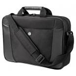 сумка для ноутбука HP Essential H2W17AA, черная