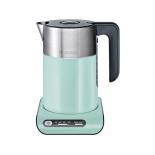 Чайник электрический Bosch TWK 8612, зеленый, купить за 4 850руб.
