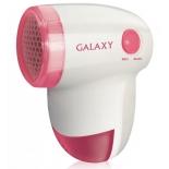 машинка для удаления катышков Galaxy GL 6301 бело-розовая