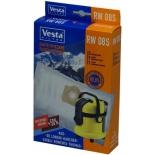 аксессуар к бытовой технике Vesta RW08S пылесборник (комплект)