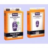 фильтр для пылесоса Комплект пылесборников Vesta RW06