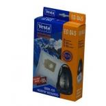 фильтр для пылесоса Комплект пылесборников Vesta EO04S