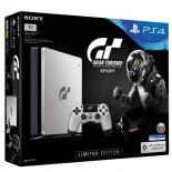 игровая приставка Sony PlayStation 4 Slim 1Tb (CUH-2108B) + Gran Turismo Sport Специальное издание