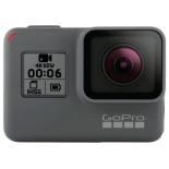 видеокамера GoPro Hero 6 черная Edition (CHDHX-601)