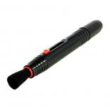 чистящий карандаш для оптики Hama 5604 Lens Pen, устройство для очистки линз
