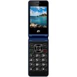 сотовый телефон Ark V1, синий