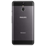 смартфон Philips X588 3/32Gb, черный