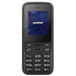 сотовый телефон Digma Linx A177, черный