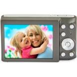 цифровой фотоаппарат Rekam iLook S970i, темно-серый
